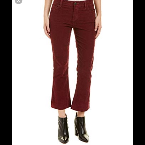 Current/Elliott Pants - NWT Current Elliott Kick Cords Size 26